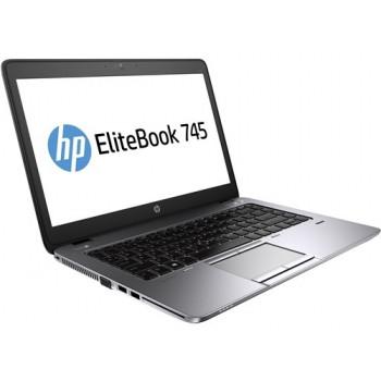 Hp Elitebook 745 G2 A10/8/256SSD/R6/4G/14/FHD/W10/A1