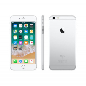 Apple iPhone 6s - 32 GB/A2 silver