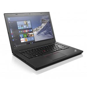 Lenovo Thinkpad T460 i5/8/240SSD/14/FHD/W10/B1