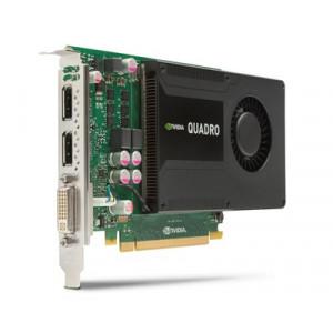 Nvidia Quadro K2000 -grafikkort