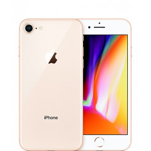 Apple iPhone 8 - 64 GB/A2 gold