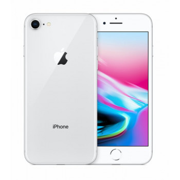 Apple iPhone 8 - 64 GB/A2 silver