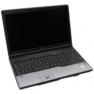 Fujitsu Lifebook E752 i3/4/128SSD/15/W10/A2