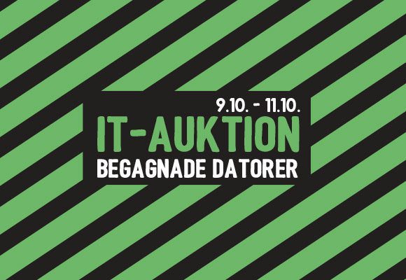 Bytdators IT-auktion