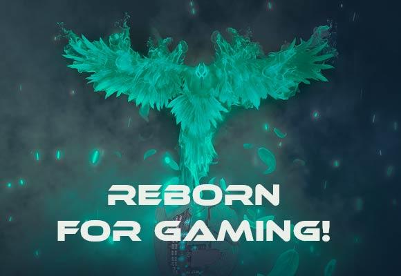 GreeniX är Bytdators nya gaming serie!