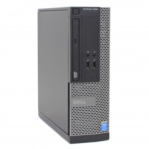 Dell Optiplex 3020 SFF  i5-4570/8/128SSD/W10/A2