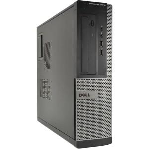 Dell Optiplex 3010 SFF  G870/4/500/W10/A2