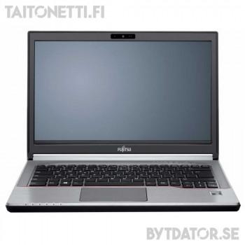 Fujitsu Lifebook E744 i7/8/320/14/HD+/W10/A1