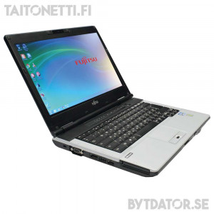 Fujitsu Lifebook S752 i3/4/320/14/W10/A2