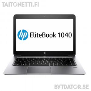 Hp Elitebook Folio 1040 G2 i7/8/256SSD/14/FHD/W10/A1