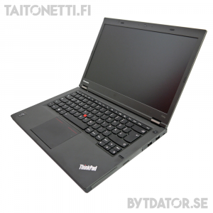 Lenovo Thinkpad T440p i7Q/8/256SSD/GT730/14/FHD/W10/A1