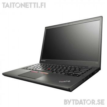 Lenovo Thinkpad T450s i5/8/192SSD/14HD+/4G/WIN10/A2