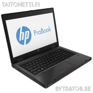 Hp Probook 6460b i5/4/320/14/W10/A2