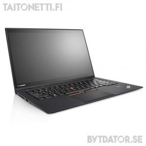 Lenovo X1 Carbon i5/8/128SSD/14/FHD/4G/W10/A2