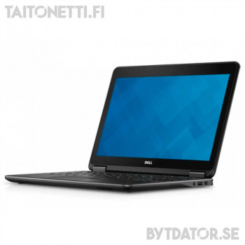 Dell Latitude E7250 - i5-5300U/8/128SSD/W12/W10/A1