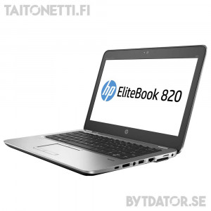 Hp Elitebook 820 G2 i7/8/180SSD/12/W10/A2