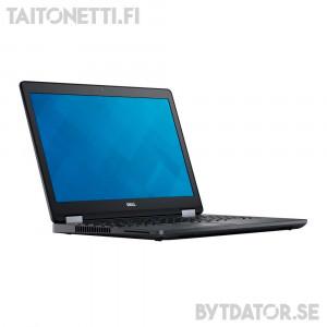 Dell Precision 3510 - i7Q/16/128SSD/15/FHD/W5130M/W10/A1