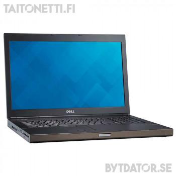Dell Precision M6800 i7QM/32/2x256SSD/17/FHD/QK4100M/W10/A1