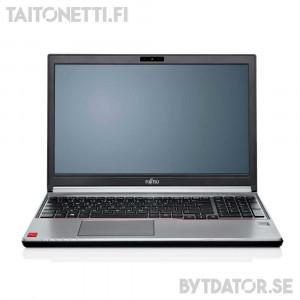 Fujitsu Celsius H730 i7MQ/8/256SSD/QK1100M/15/FHD/W10/A2