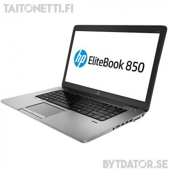 Hp Elitebook 850 G1 i5/8/128SSD/15/FHD/W10/A1