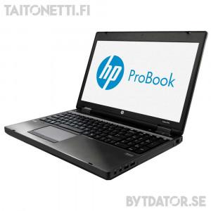 Hp Probook 6570b i5/4/320/15/W10/A2