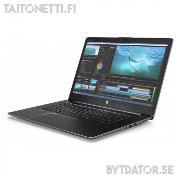 HP ZBook Studio G3 - i7-6700HQ/16/512SSD/15/FHD/M1000/W10/A2