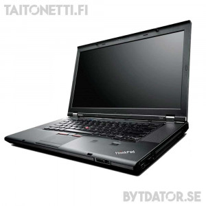 Lenovo Thinkpad T530 i5/8/320/15/Win10/A1