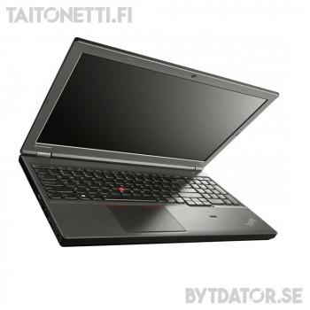 Lenovo Thinkpad T540p i7MQ/16/512SSD/15/3K-IPS/W10/A1