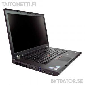 """Lenovo Thinkpad W530 i7Q/8/180SSD/15""""/FHD/K1000M/W10/A2"""