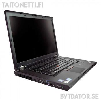 """Lenovo Thinkpad W530 i7Q/8/180SSD/15""""/FHD/K1000M/W10/A1"""