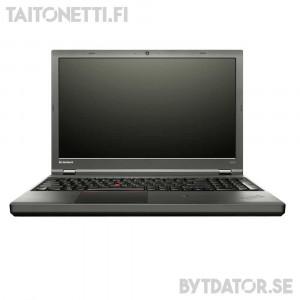 Lenovo Thinkpad W541 i7Q/16/256SSD+1TB/15/FHD/K2100M/W10/A2