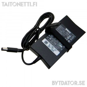 Dell 130W AC Smart Adapter laddare