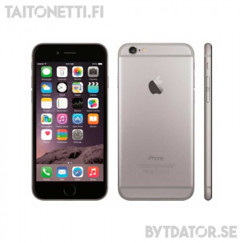 Apple iPhone 6 - 64 GB/A1