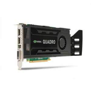 Nvidia Quadro K4000 3GB DDR5 Grafikkort