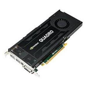 Nvidia Quadro K4200 4GB DDR5 Videocard