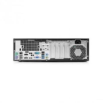 HP ProDesk 600 G1 SFF - i5-4570/8/500GB/GTX1050/W10/A2