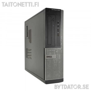 Dell Optiplex 3010 SFF  G2130/4/250/W10/A1