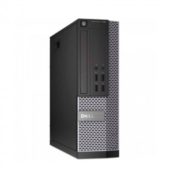 Dell Optiplex 7010 SFF  i7-3770/8/1000/Win10/A2