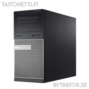 Dell Optiplex 9020  i7-4770/8/1000/W10/A1