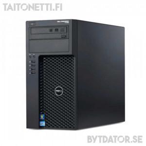 Dell Precision T1700 - Xeon E3-1271-v3/16/240SSD/K2200/W10/A1