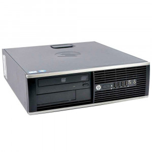 HP Elite 8200 SFF - i5-2400/8/250/Radeon RX550 4GB/W10/A2
