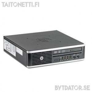 HP Elite 8300 USFF i5-3470S/4/500/W10/A2