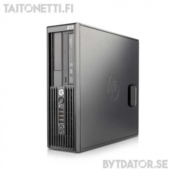 HP Z220 Workstation SFF - E3-1230-v2/8/500/V3900/W10/A2