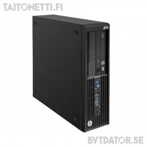 HP Z230 Workstation SFF - E3-1230-v3/16/1000/GTX 1050Ti/W10