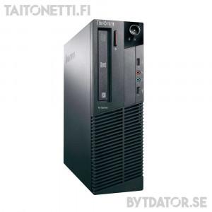 Lenovo ThinkCentre M82 SFF - i5-3470/8/240GB SSD/Win10/A2