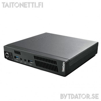 Lenovo ThinkCentre M93p - i5-4570T/8/500/W10/USFF/A2