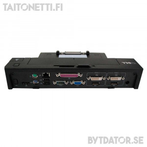 Dell E4310, E5420, E6410, E6420 Dockningsstation