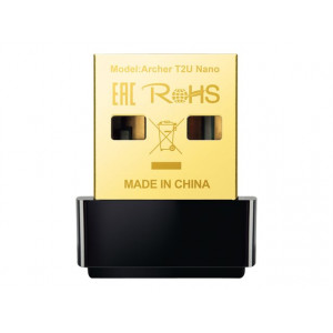 TP-LINK AC600 WiFi Nano USB Adapter