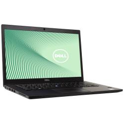 Dell Latitude 7480 - i5/8/256SSD/14/HD/W10P/B1
