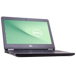 Dell Latitude E5270 - i5-6300U/8/256SSD/12/HD/W10P/B1